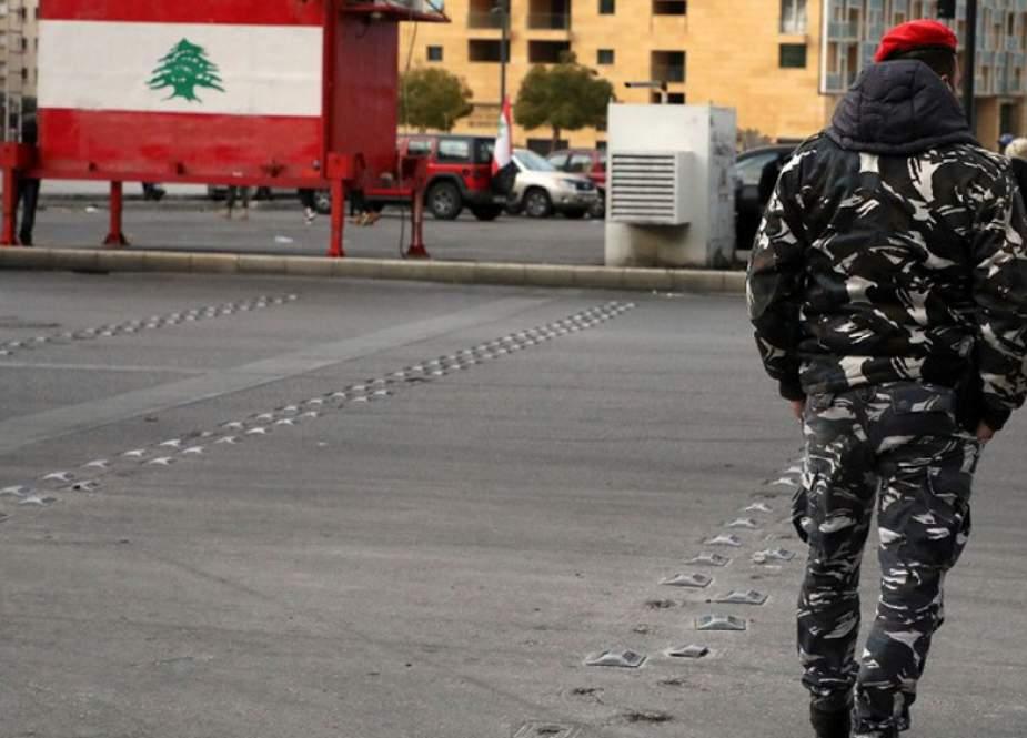 Tentara Libanon Menahan 2 Pria Setelah Serangan Pemakaman Mematikan