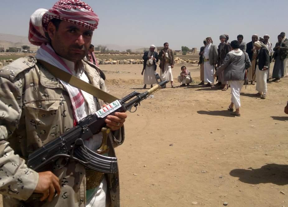 التحالف يفشل في إغراء قبائل البيضاء اليمنية