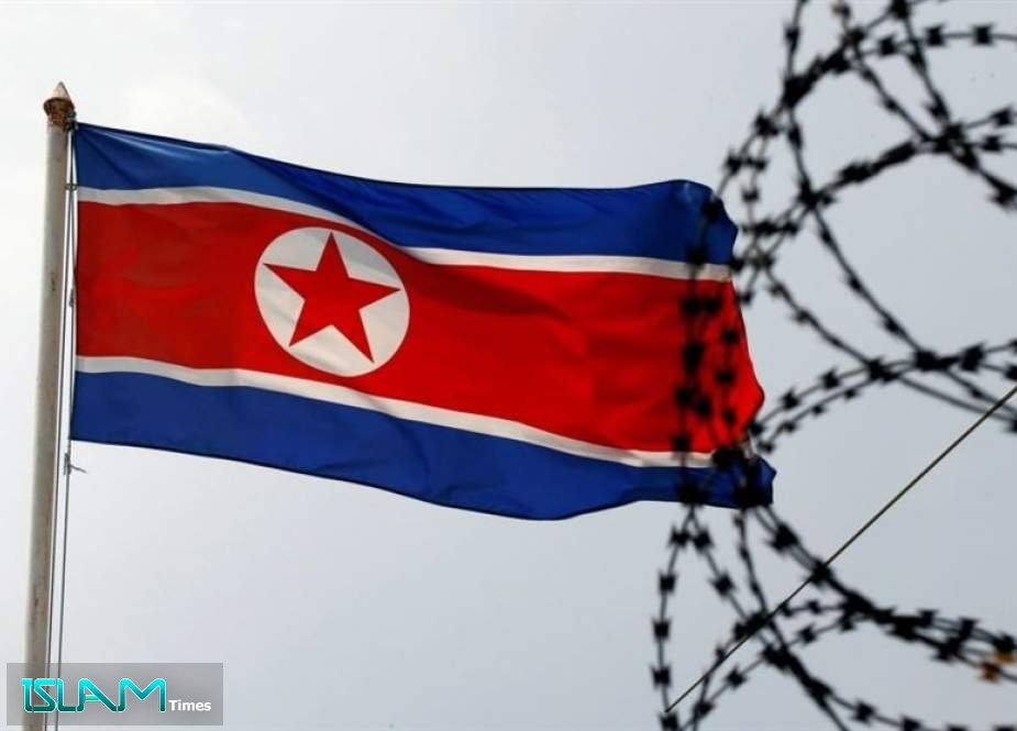 North Korea Wants Sanctions Eased to Restart Talks with US: South Korea Lawmakers