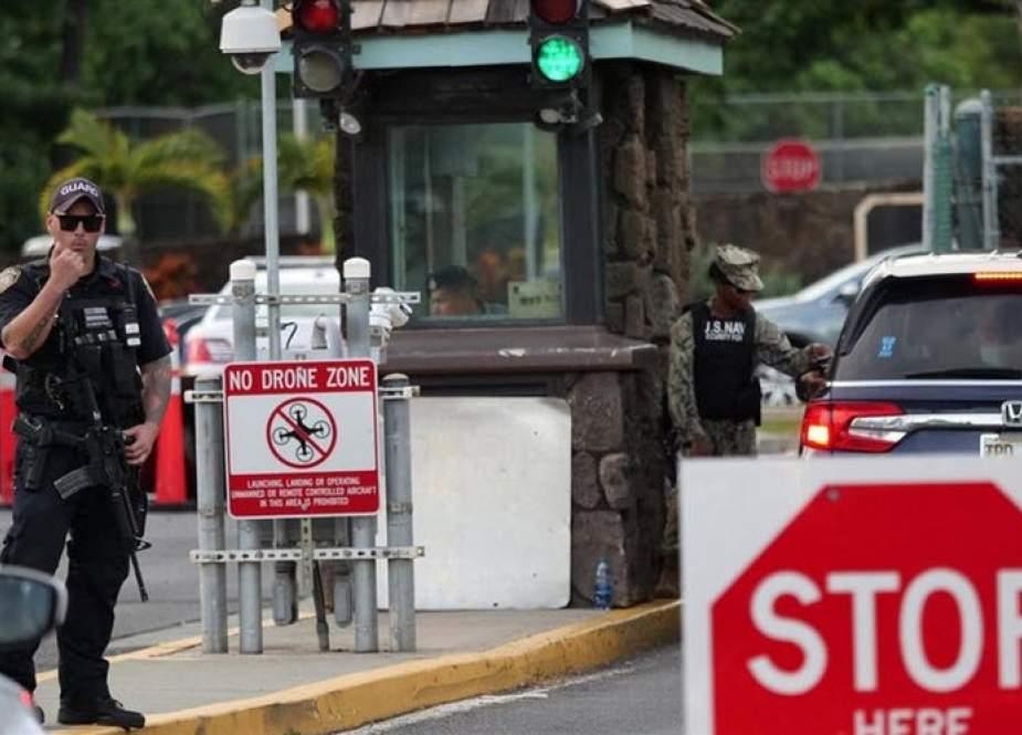 کشته و زخمی شدن چهارده نفر در تیراندازیهای آمریکا