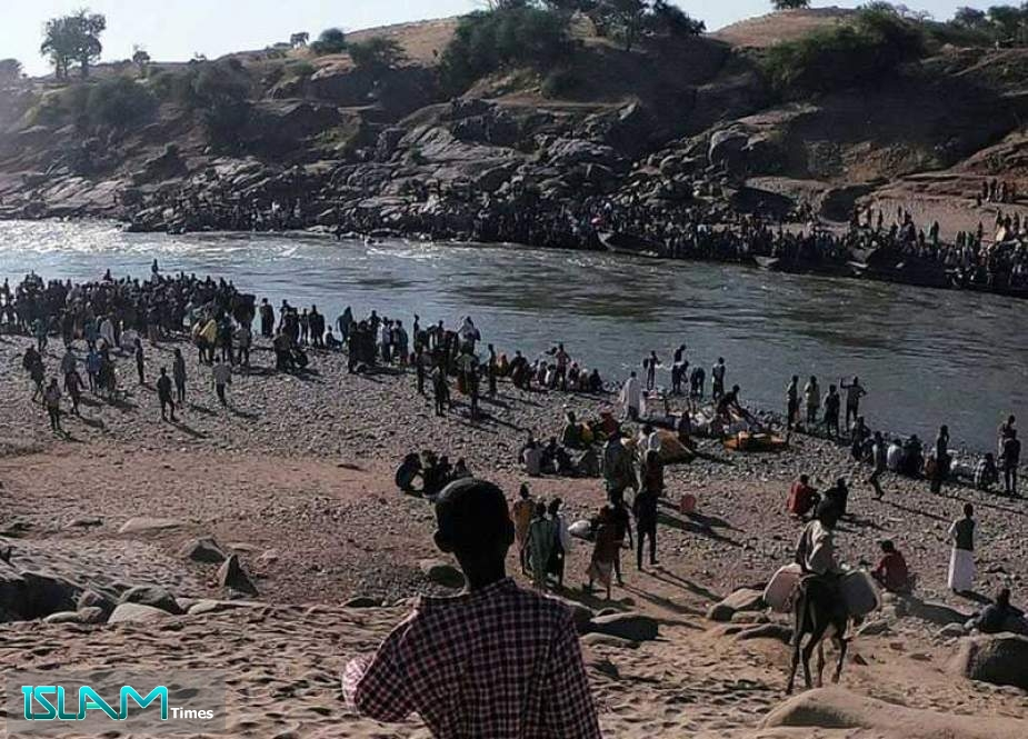 Dozens of Bodies Found Floating in River between Ethiopia's Tigray and Sudan