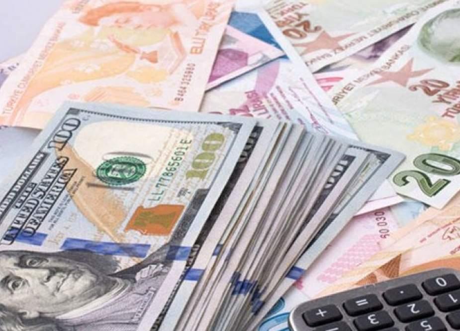 انخفاض ديون ايران الخارجية 4.35%
