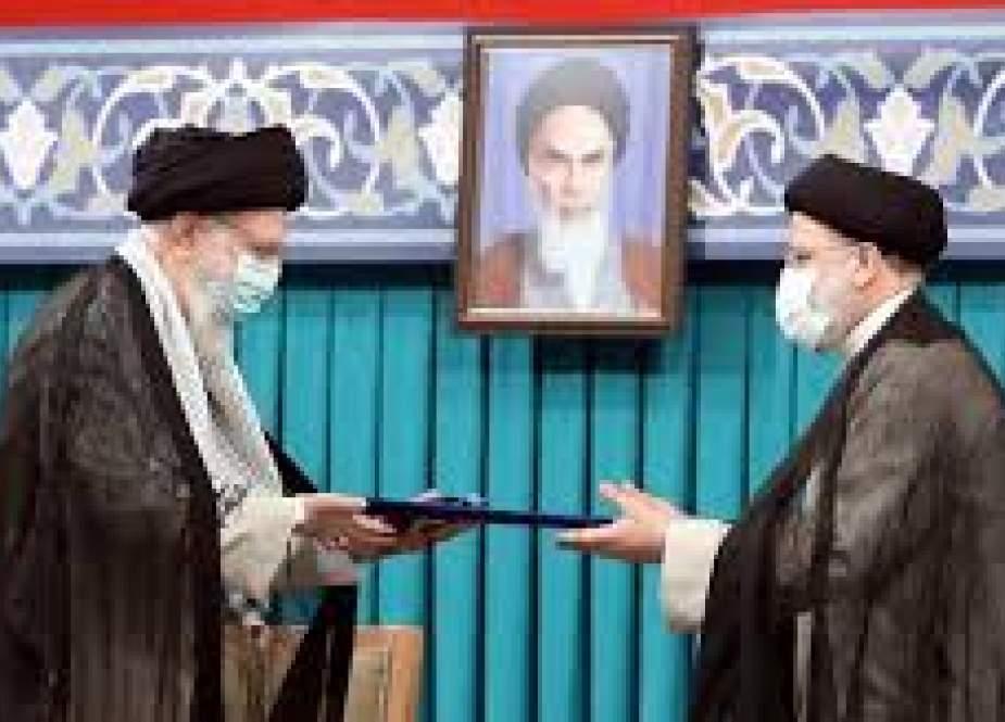 رئيسي ومرحلة جديدة في ايران