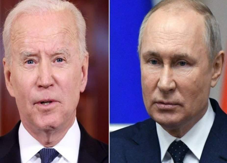 امریکا کا روس کے سفارت کاروں کو ملک چھوڑنے کا حکم