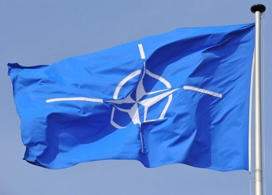 NATO Mengikuti Jejak AS, Inggris, Menyalahkan Iran Atas Serangan Kapal