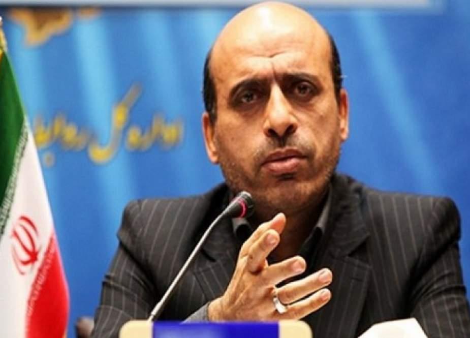 برلماني ايراني: لن نحاور الغرب حول أي موضوع جديد