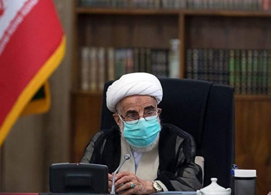 آية الله جنتي: الجميع مطالبون بدعم الحكومة الجديدة
