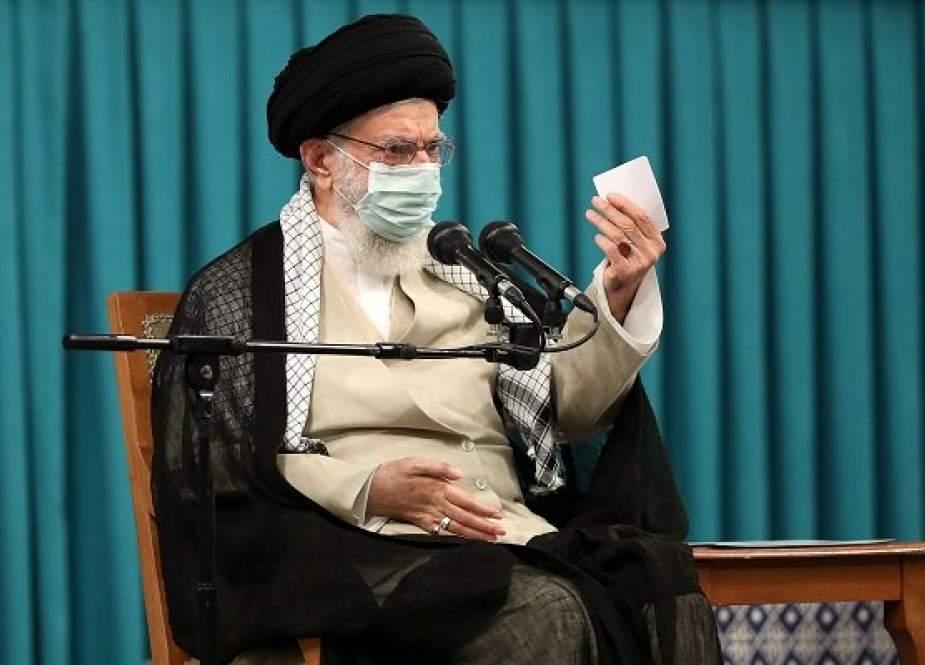 Transfer Kekuasaan Secara Damai Menunjukkan Rasionalitas, Kepercayaan Pada Iran