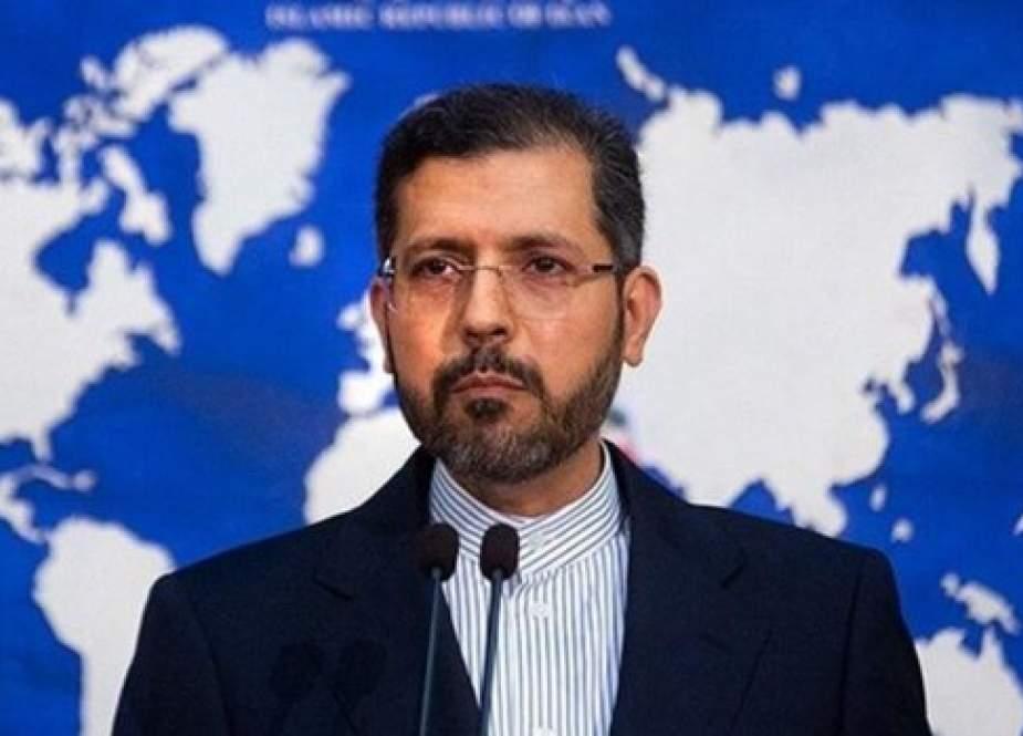 Iran Memperingatkan Insiden Mencurigakan Baru-baru Ini Untuk Kapal Kargo Di Teluk Persia