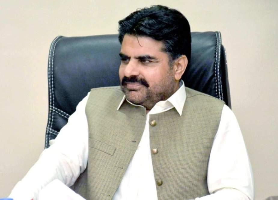 حکومت سندھ وباء سے لڑ رہی ہے، ایم کیو ایم وباء بننے کی کوشش نہ کرے، ناصر شاہ