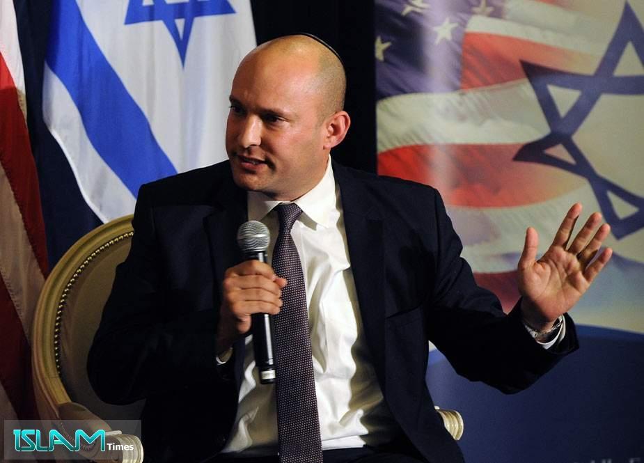 İsrail baş naziri İrana məğlub olmalarından danışdı