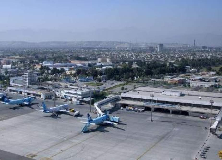 Turki Mencari Peran Kunci di Afghanistan