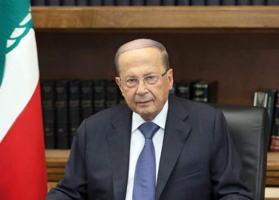 Presiden Aoun Mendukung Kehakiman dalam Investigasi  Ledakan Pelabuhan Beirut
