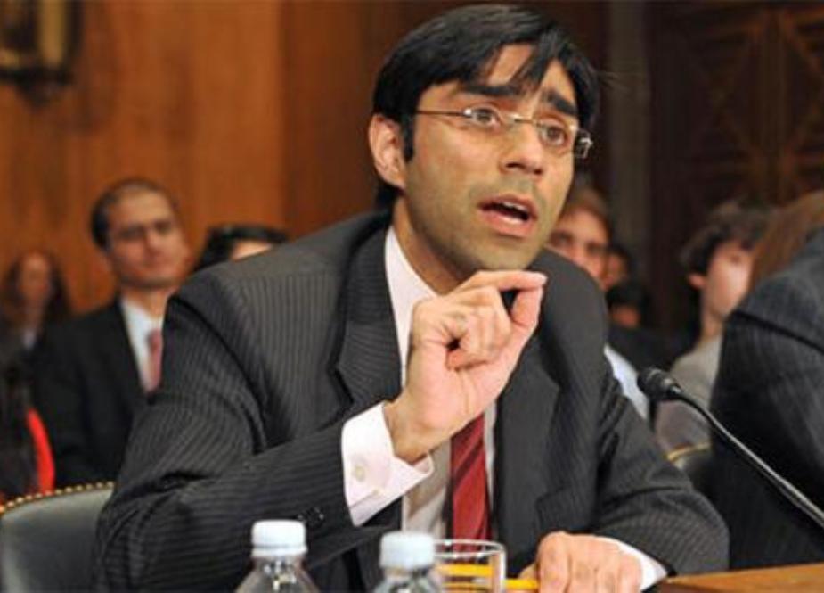 امریکا، پاکستان کو نظر انداز کرتا رہا تو دوسرے آپشنز بھی ہیں، معید یوسف