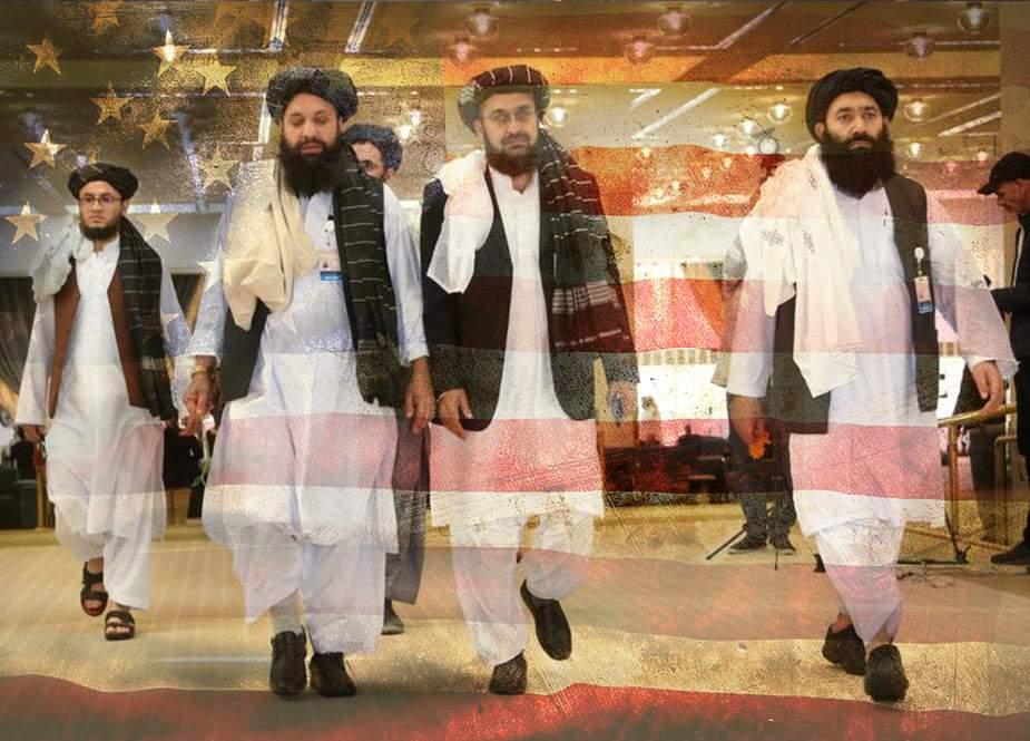 ABŞ terrorçuları dəstəkləyir!