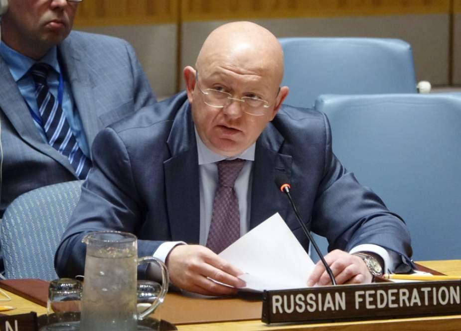 Vassily Nebenzia, Russia's UN Ambassador.png