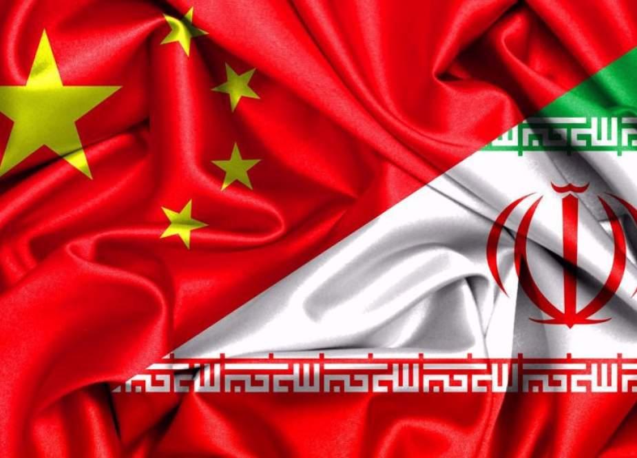 China: Iran Akan Membuat