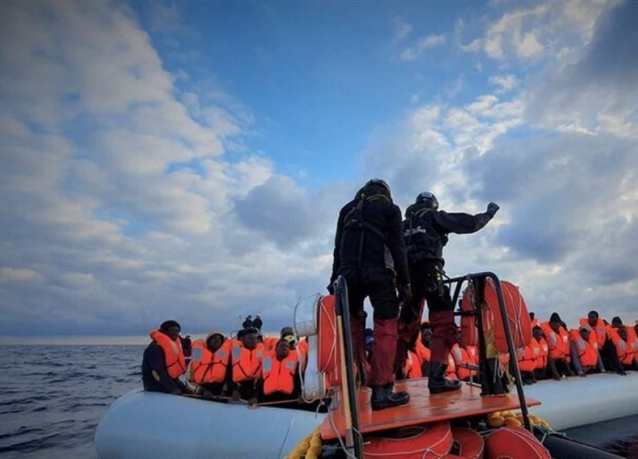 Migran (Tasnim News).