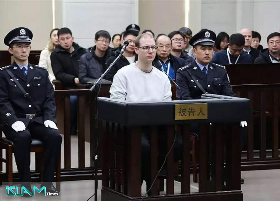 Chinese Court Upholds Death Penalty for Canadian Robert Schellenberg, Reports Say
