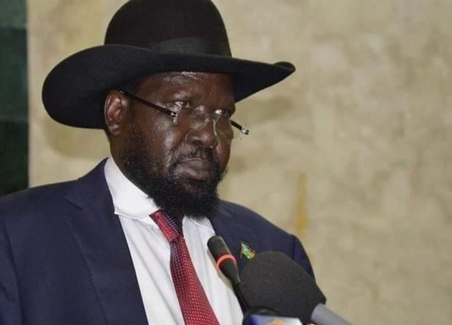 رئيس جنوب السودان: لإنهاء القتال بين قوات موالية لنائبه وأخرى منشقة