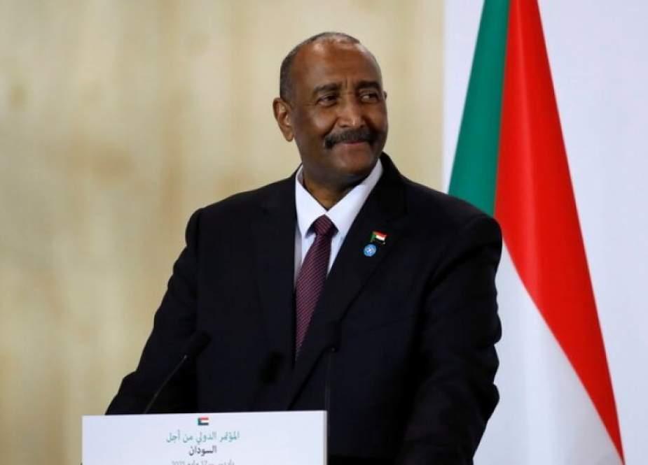 رئيس مجلس السيادة الانتقالي في السودان يتوجه إلى تركيا
