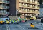 تیراندازی در پلیموث انگلیس/ ۶ تن از جمله فرد ضارب کشته شدند