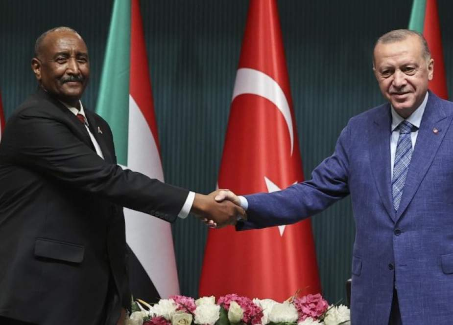 السودان يخصص لتركيا 100 ألف هكتار من أراضيه الزراعية