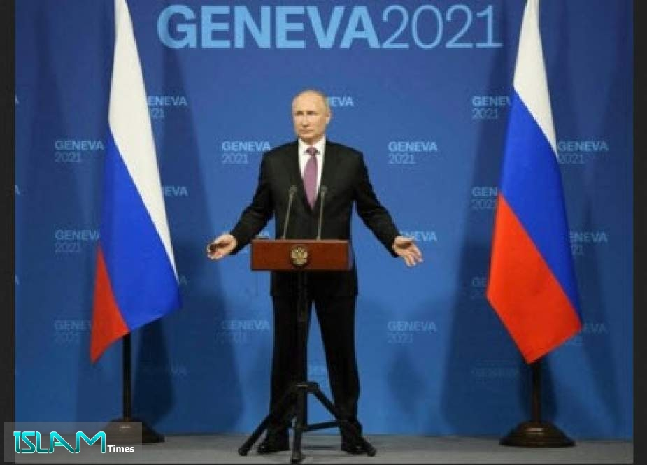 Biden-Putin, a Yalta II rather than a new Berlin