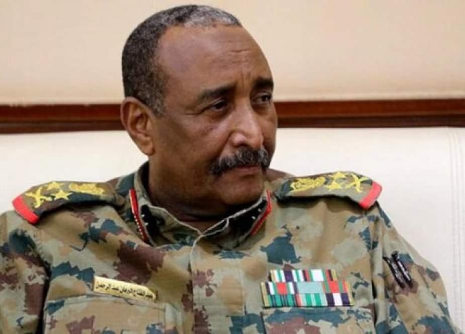 السودان یعلن رغبته في التعاون العسکری مع تركيا