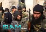 İsrail hərbçiləri Suriyadakı terrorçularla həmkarlıq edir