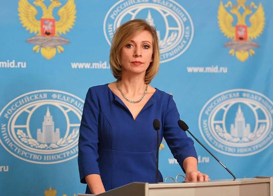 Rusiyadan ABŞ-a hədə: Sanksiyaların cavabı sərt olacaq