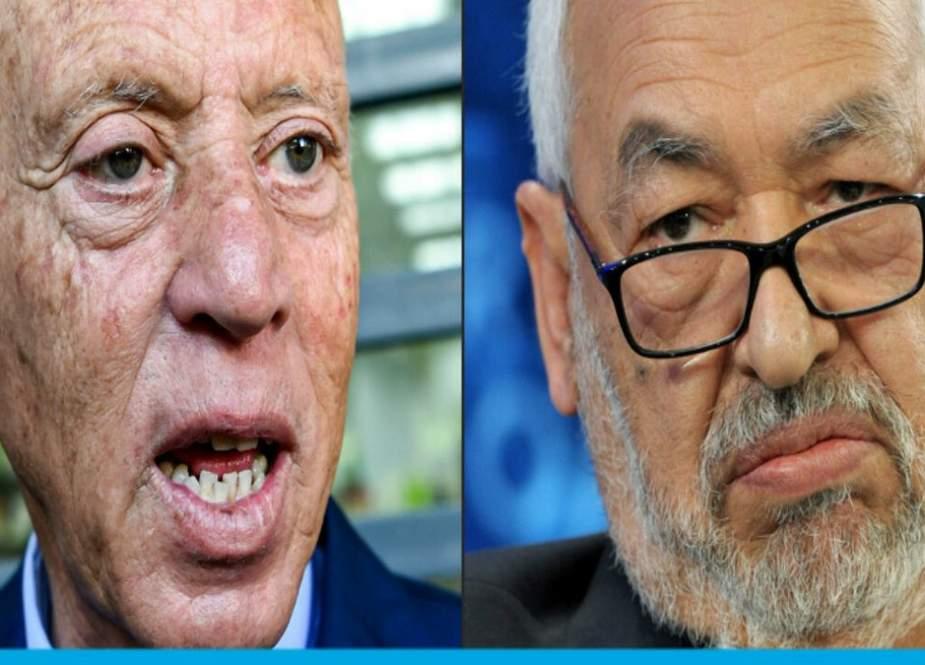 کودتا در تونس؛ شکستی دیگر برای اخوان