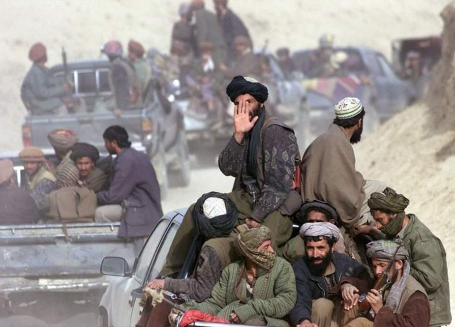Taliban iş dünyasında əməkdaşlığa açıqdır - Rusiya