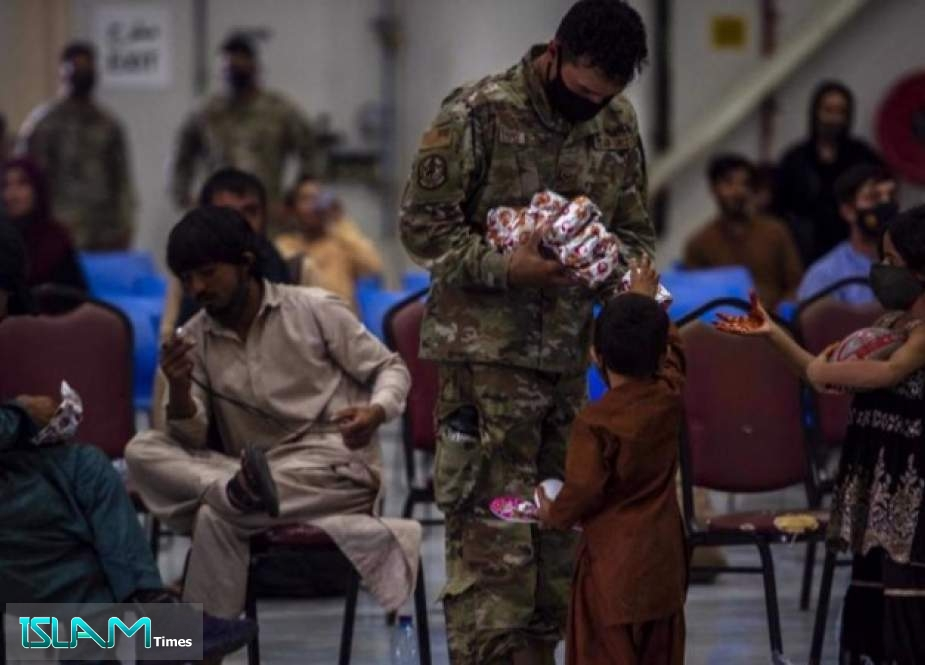 Afghan Refugees Kept Under Inhuman Conditions at US Base in Qatar
