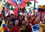 Venezuela Urges ICC to Probe US Sanctions as Crime against Humanity