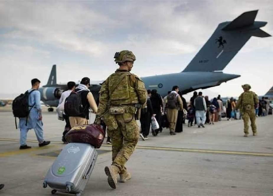 افغان ٹرانزٹ مسافروں کو کراچی لانے کا فیصلہ مؤخر