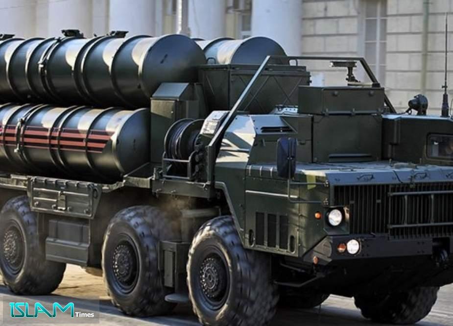 Erdogan: No Hesitation over Purchase of 2nd Batch of S-400s