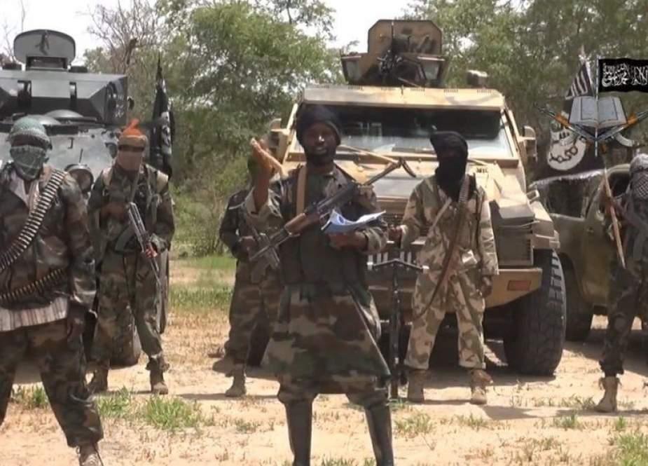 Boko Haram (BBC).