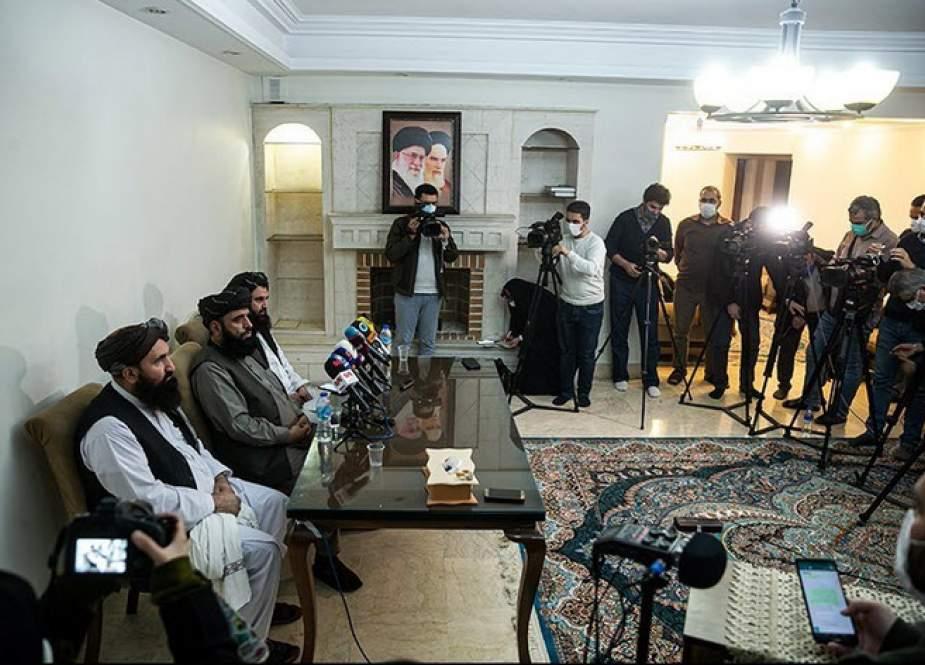 راهبرد عاقلانه جمهوری اسلامی در قبال تحولات افغانستان