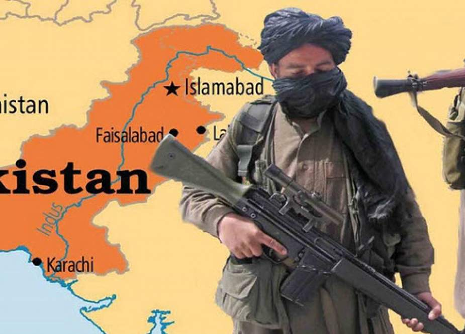 چرا پاکستان از طالبان حمایت میکند؟