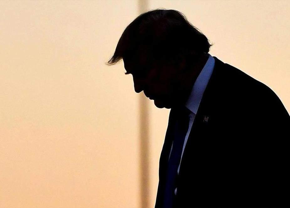 ABŞ-ı axmaqlar idarə edir - Tramp