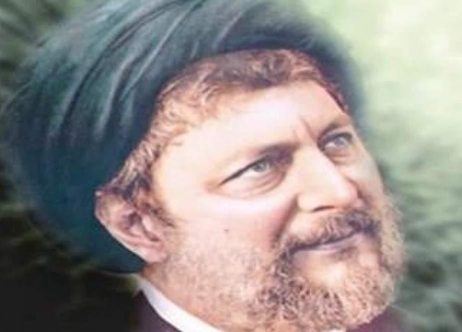 """سماحة الإمام.. في ذكرى غيابك """"زرْعُك أثمرَ وَطنا"""""""