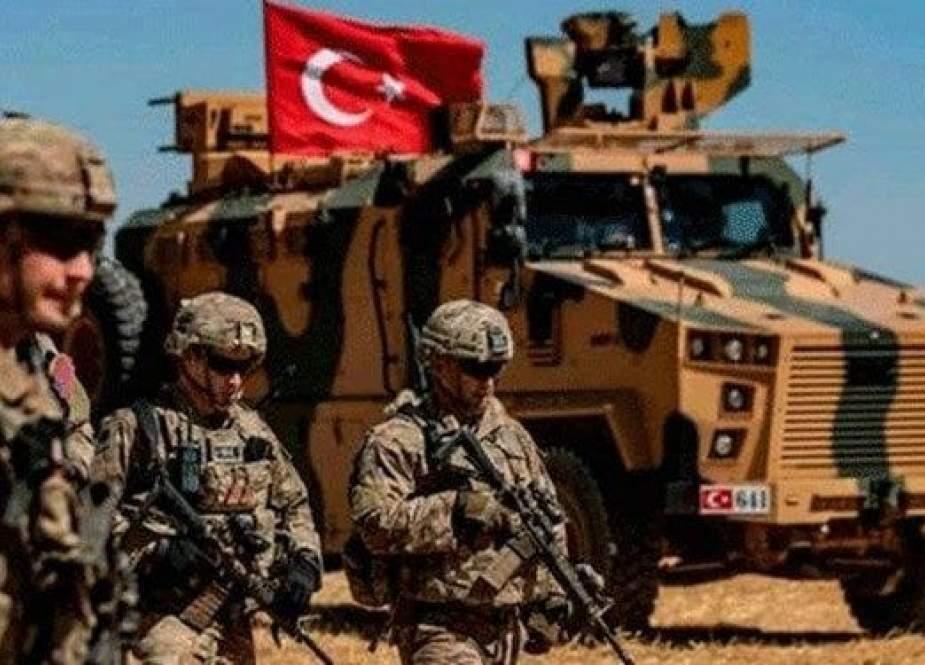 Türkiyə, Mosulu işğal etmək planı hazırlayıb!