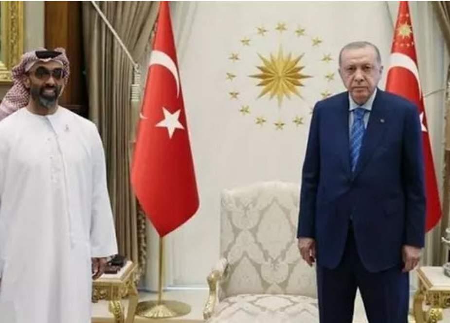 روابط دولت ترکیه با کشورهای عربی؛ از تنشزایی تا تنشزدایی