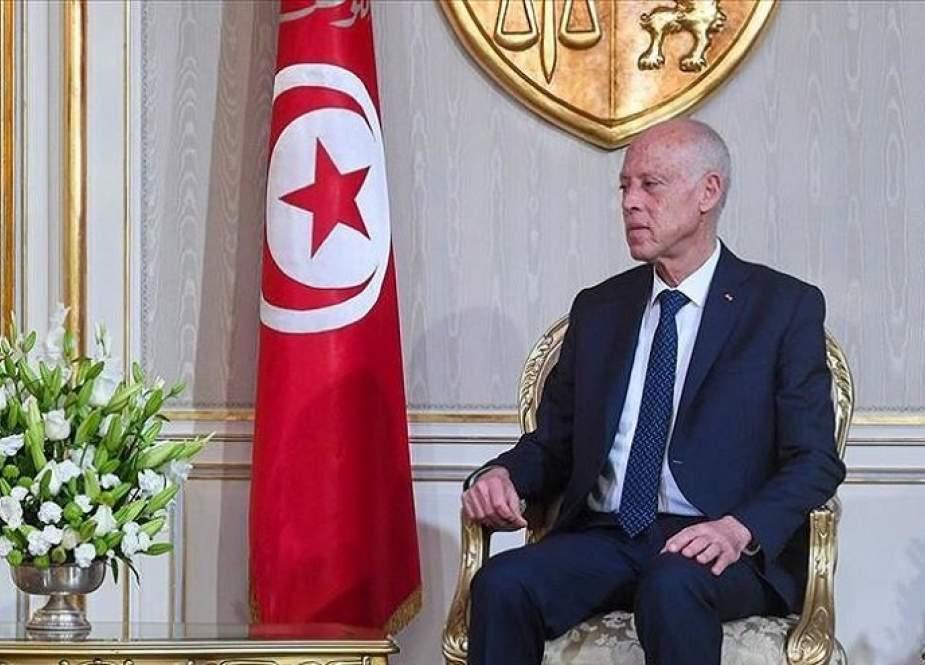 الرئيس التونسي يمهّد للاستفتاء الدستوريّ