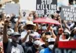سایه نابرابری نژادی بر تحولات اجتماعی آمریکا