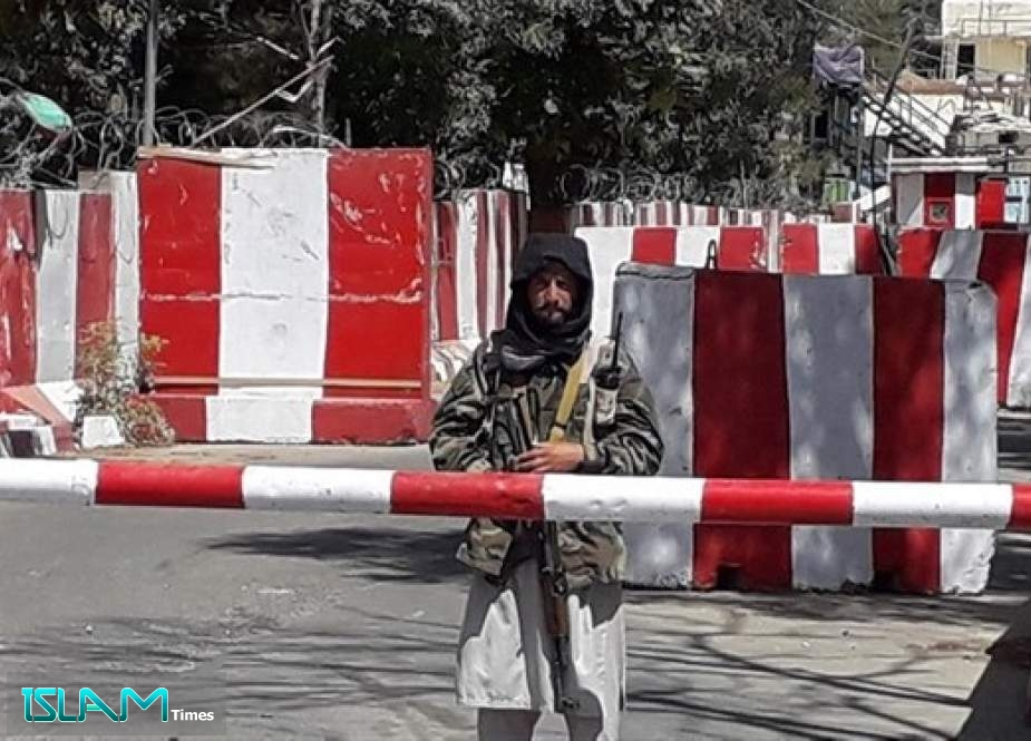 Leaked Docs Show US Presses Pakistan as Afghan Crisis Spirals
