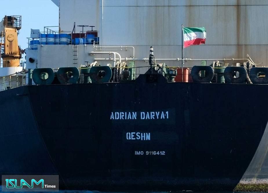 """""""İranın yanacaq tankerləri ABŞ-ın Livana qarşı sanksiyalarını da təsirsiz etdi!"""""""