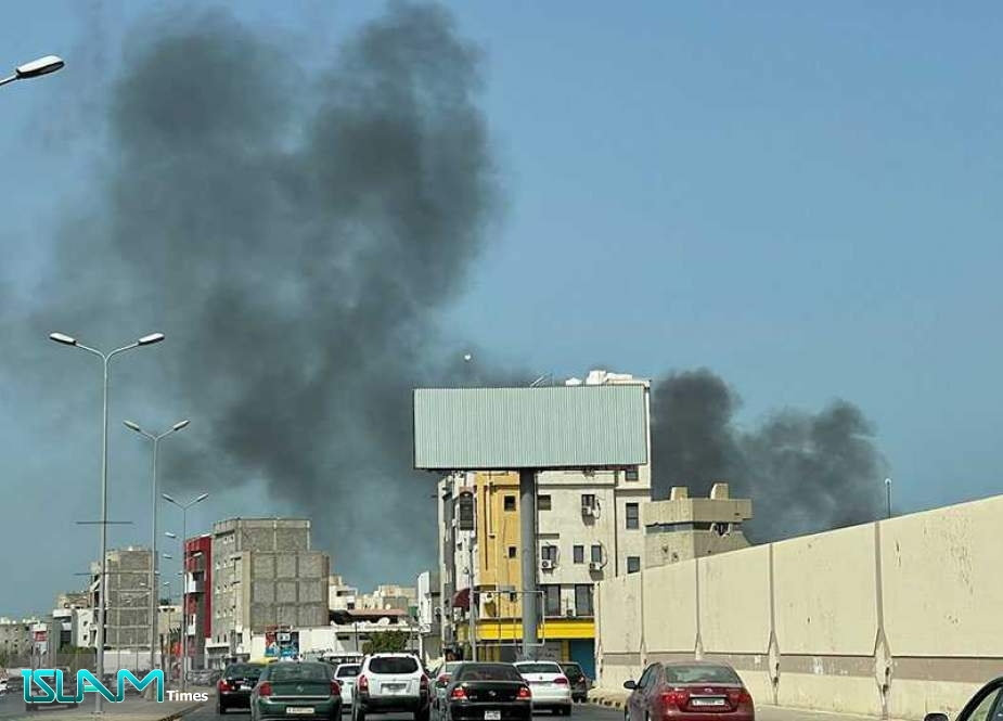 Worst Fighting In a Year Shows Limits of Libya Peace Push