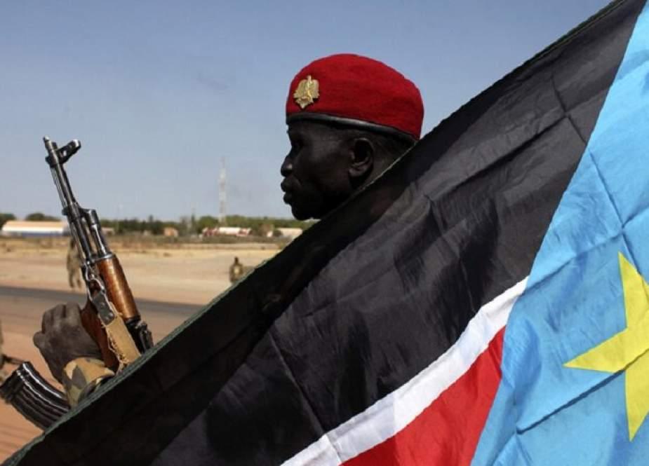 جنوب السودان يؤكد أنه لن يسمح باستخدام أراضيه ضد مصالح إثيوبيا